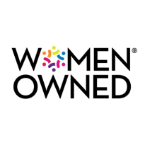Woman-Owned Small Business (WOSB) Logo